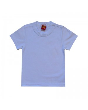 The product has been saved. camiseta infantil menino branco Kyly