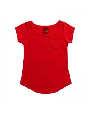 blusa infantil menina flamê kyly
