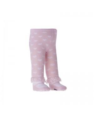 Meia calça infantil menina